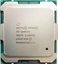 Intel Xeon E5-2699 v4 2.20GHz 55MB Cache LGA2011-3 Broadwell CPU